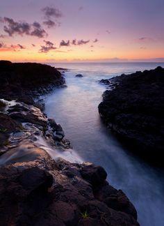 Paradise Falls, Kauai - Hawaii | Get Connected With a Romantic Getaway | View Rates!