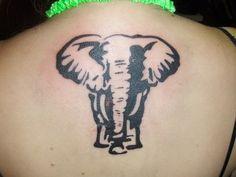 Elephant Tattoos - Page 3                                                                                                                                                                                 Más