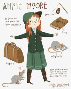 Portrait Illustration, Children's Book Illustration, Character Illustration, Book Illustrations, Character Art, Character Design, Children's Book Characters, Girl Sketch, Aesthetic Art