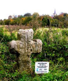 Krzyż pokutny w Miedziance - Rudawy Janowickie - portal turystyczny o najpiękniejszych górach na Dolnym Śląsku