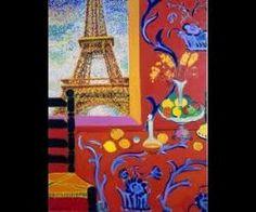 #Matisse. #Arabesque