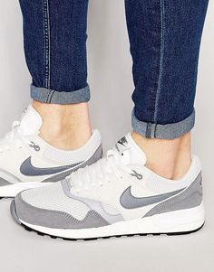 save off 48fc6 7995f Shop Nike Tennis Classic AC Trainers at ASOS.