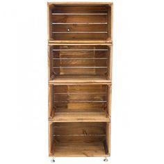 Mueble alacena para cocina o comedor modelo kinus nova for Mueble 50 cm alto