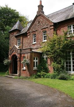max gate, dorchester, dorset - home of thomas hardy