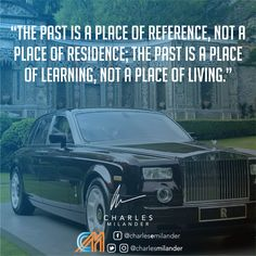 The past is a place of reference, not a place of residence; the past is a place of learning, not a place of living. #working #founder #startup #buyinghealth #comprandosalud #money #magazine #moneymaker #startuplife #successful #passion #inspiredaily #hardwork #hardworkpaysoff #desire #motivation #motivational #lifestyle #happiness #entrepreneur #entrepreneurs #entrepreneurship #entrepreneurlife #business #businessman #quoteoftheday #businessowner #businesswoman  #globalshift #grind