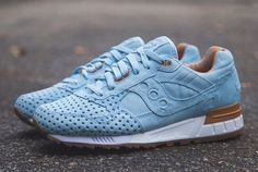 """Releasing: PLAY CLOTHS x Saucony Shadow 5000 """"Cotton Candy"""" Pack"""