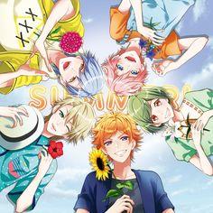 Follow me 👉 Max Alice 👈 Tks ^^ | A3! Hot Anime Boy, Anime Guys, Human Pikachu, Stray Dogs Anime, Alice, Hisoka, 3 Arts, Anime Couples, Cute Drawings