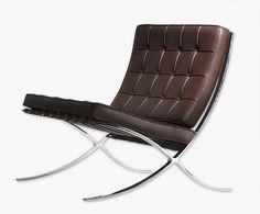 Poltronas e Cadeiras que se tornaram ícones do design - Gorete Colaço