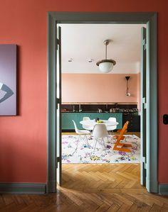 Heart of the Home by Gisbert Pöppler | Yellowtrace