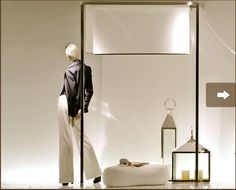 Window display | Zara