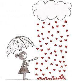 ithe rain! ~**