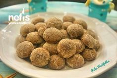 Dog Food Recipes, Almond, Cereal, Tart, Food And Drink, Cookies, Breakfast, Islam, Crack Crackers