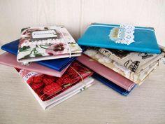 Passport covers (Обложки для паспорта)