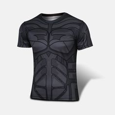 Aliexpress.com : Acquista Uomini t shirt moda manica corta spiderman superman venom captain america batman iron mans t shirt da uomo abbigliamento donna nave di goccia da Fornitori abbigliamento per le donne anziane affidabili su Happy Square Shopping Center
