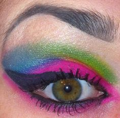 Urban Decay. Electric Palette.