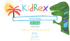 kids search engines-I Have to keep this in mind!!!