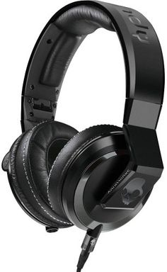 Introducing Skullcandy x Mix Master Mike Mix Master Headphones  Black. Great Product and follow us to get more updates!