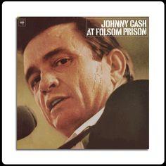 Johnny Cash | At Folsom Prison |