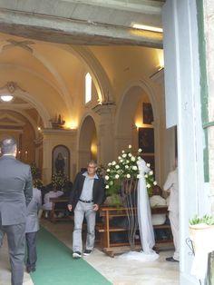 Chiesa del Soccorso, Forio, Isola Ischia Italia (Maggio)