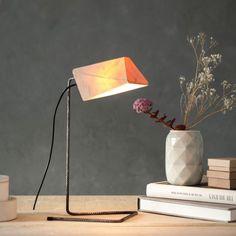 S4 Standing Lamp  by Almleuchten designed in Austria #MONOQI