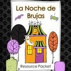 $ Teach and practice the verb ser, and definite and indefinite articles along with some Halloween vocabulary for an extra spooky, super fun mini unit...