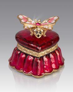 Bee Heart Box