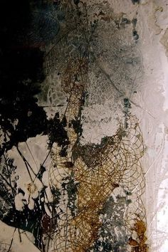 Lesley Bricknell - Contemporary Fine Art textiles and photography … Textile Texture, Textile Fiber Art, Textile Artists, Collage Kunst, Collage Art, Fine Art Textiles, A Level Textiles, Medium Art, Fabric Art
