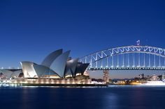 sydney - Bing Images