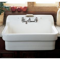 "Found it at Wayfair - 30"" x 22"" Country Kitchen Sink"
