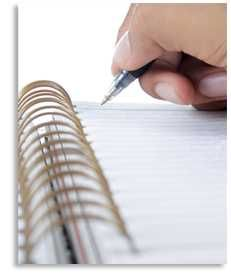 Note Taking Help for students - a website devoted to giving tips for better note taking with links to articles for additional strategies.