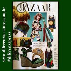 DIFERENZA - @bazaarbr / Outubro 2015  www.diferenzae-store.com.br  PULSEIRAS EM OSSO @diferenza.oficial  #diferenza #diferenzapress ##bazaarbr #fashionphotographers  #fashioneditorial #editorial #fashionshot #fashionphotos #fashionjewelry #igfashion #itjewells #jewelry #jewelrydesigner #madeinbrazil #saopaulo #luxurydetails  #pfw  #spfw #ffw  #pulseirasdiferenza #brochesdiferenza #lojaonline #diferenzaestore #mulheresnamoda #lookoftheday #lookdodia #earrings #fashionbloggers
