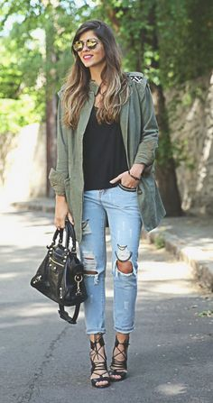 cute outfit ideas 2016 for women t