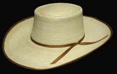 This is the hat Reata Brannaman wears in Buck, the Movie. Reata first bought…