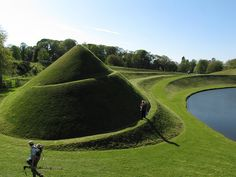 Visit the Garden of Cosmic Speculation