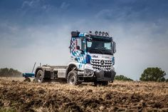 The Agro Mover is a tailor-made vehicle range in configuration for the European markets. 4x4, Mercedes Benz Trucks, Mercedez Benz, Rc Trucks, Off Road, Vehicles, Rat Rods, Planes, Trains