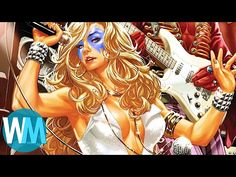Top 10 Coolest X-Men Characters No One Knows About - YouTube