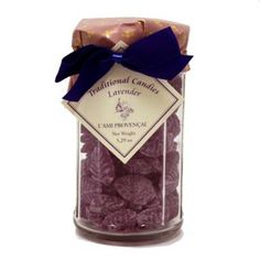 Lavender Hard Candies from Provence