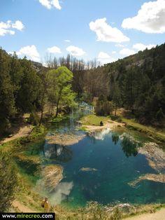 Ruta por La Fuentona, Muriel de la Fuente, Soria #soria #fuentona #castillayleon #turismo #senderismo #mirecreo