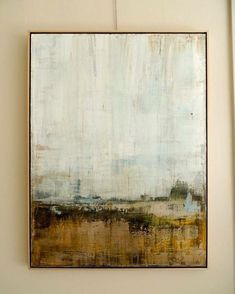 The Modern Art Movements – Buy Abstract Art Right Contemporary Abstract Art, Abstract Landscape, Diy Canvas Art, Encaustic Art, Acrylic Art, Painting Inspiration, Watercolor Art, Art Drawings, Cool Art