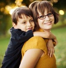 Single parent dating online - take out the hassle of babysitters and ...