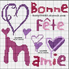fete - Point de croix - Blog : http://broderiemimie44.canalblog.com/