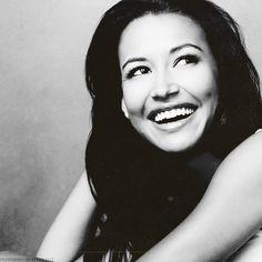Naya Rivera...gorgeous.