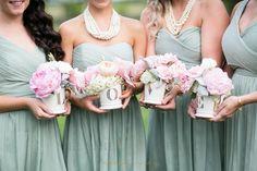 Bridesmaid Dresses, Wedding Dresses, Bridesmaid Color, Bridesmaids, Charleston, Hair Inspiration, Photoshoot, Fashion, Bridesmade Dresses