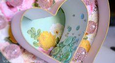 Heidi Swapp Marquee Heart