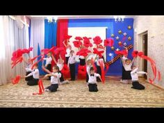 "Концерт ""Чтобы помнили!"" МБДОУ г.Астрахани ""Детский сад №68 ""Морячок"" - YouTube"