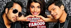 Check out this week's Movie Review of Balwinder Singh Famous Ho Gaya
