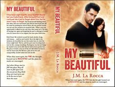 My Beautiful by J.M. La Rocca Cover Reveal   Giveaway