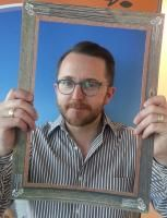 """Founder and musical director of Only Men Aloud, Tim Rhys Evans gets in the frame for """"Children in care need to have the opportunity to live with loving foster carers who have their best interests at heart. Foster Care, The Fosters, Evans, Opportunity, Musicals, Live, Children, Heart, Frame"""