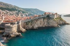 To call Dubrovnik a picturesque city would be an understatement. From the amazingly-preserved old city walls to the medieval limestone cobbled streets to the breathtaking views from Srd Hill overlooking the city, every corner of Dubrovnik exuded splendour.