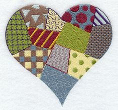 Machine Embroidery Designs at Embroidery Library! - Color Change - D9745